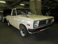 NISSAN DATSUN SUNNY TRUCK * PICK UP * RETRO RIDE * JDM UTE * ONLY 30000 MILES