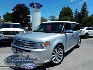 "2010 Ford Flex Limited *SUNROOF**20's""""LEATHER*"