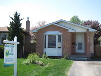 Northwest Two Bedroom House!.. Available Now!