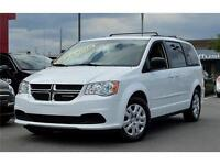 2015 Dodge Grand Caravan SXT STOW N GO BLUETOOTH