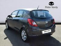 2014 VAUXHALL CORSA HATCHBACK SPECIAL E