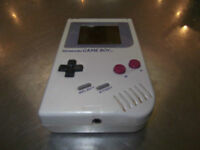Nintendo GameBoy Originale + 1 Jeux