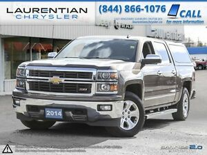 2014 Chevrolet Silverado 1500 -SOMETHING YOU CAN ALWAYS DEPEND O