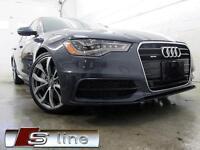 2012 Audi A6 3.0T S-LINE NAVIGATION MAGS 20