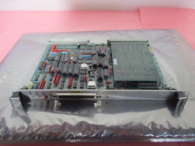 Nikon 4S017-983 Interface Control PCB VME-I/F-M w/ 380605 Daughter Board, 418991