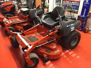 Husqvarna MZ52 zeroturn Lawnmower END OF SEASON SALE