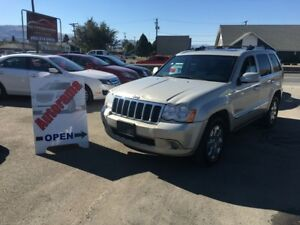 2010 Jeep Grand Cherokee V6 *ON SALE*