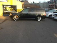 2010 Ford Flex Limited 4dr All-wheel Drive