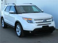 2011 Ford Explorer LIMITED 4X4 7 Passenger Sun/Nav/DVD! Low $$