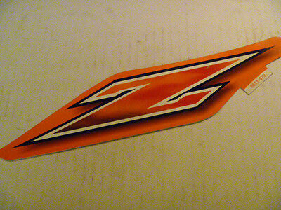 NEW OEM ARCTIC CAT SNOWMOBILE DECAL PART # 6611-573