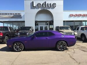 2013 Dodge Challenger SRT8