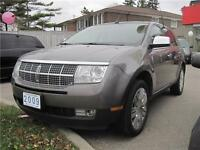 2009 Lincoln MKX • 195,000 KM • | LEATHER | AWD |