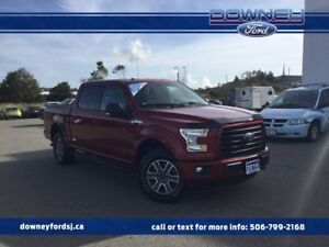 2016 Ford F-150 XLT 302A FX4 OFF ROAD WITH SPORT PKG HELLO!!!! $