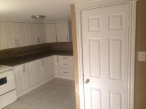 downtown Dartmouth one bedroom heat and water included