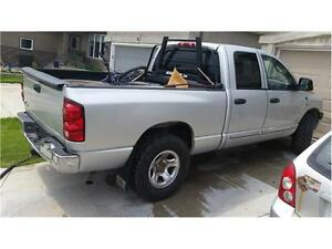 2008 Dodge Ram 1500 Quad Cab SAFETIED