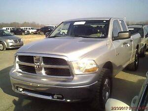 2010 Dodge Ram 1500 4X4 / 4 DOOR / NO PAYMENTS FOR 6 MONTHS !!