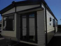 Static Caravan Whitstable Kent 2 Bedrooms 6 Berth Willerby Lyndhurst 2014