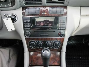 2005 Mercedes-Benz C-Class Base Moose Jaw Regina Area image 20