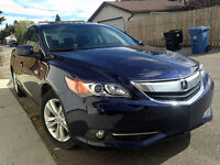 "2013 Acura ILX Hybrid with Technology Package ""Fully Loaded"""