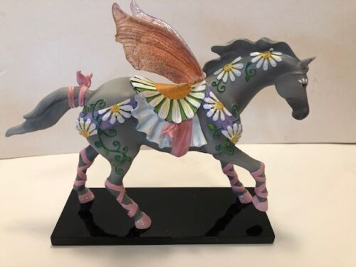 Trail Of Painted Ponies Twilight Fairy 2009 1st Edition # 0,909 Retired