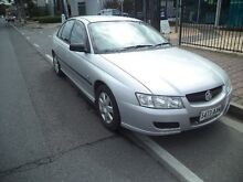 2004 Holden Commodore VZ Executive Silver 4 Speed Automatic Sedan Somerton Park Holdfast Bay Preview