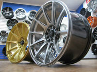18 Inch Prodrive or XXR 527 Style Concave Wheels 905 463 2038