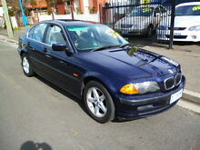 1999 BMW 323i AUTOMATIC New Town Hobart City Preview