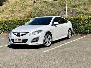 2010 Mazda 6 Luxury Sports Wacol Brisbane South West Preview