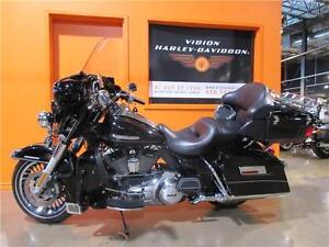 2012  FLHTK Electra Glide Ultra Limited usagé Harley Davidson