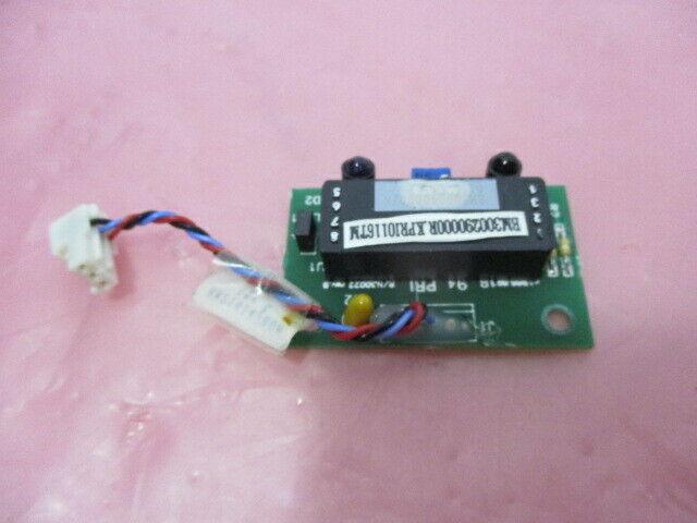 Brooks PRJ BM300290000 Assy Board, PMI Bumper, LR-IR, Banner, 451163
