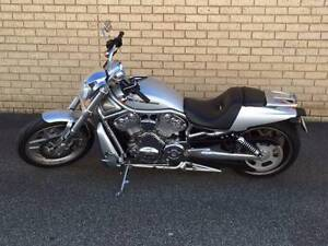 2011 HARLEY DAVIDSON V-ROD 10TH ANNIVERSARY LOW 11600KM Belmont Belmont Area Preview