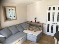 2006 Brentmere Plaza Caravan Holiday Home - Onsite at Campsie Glen Holiday Park in Fintry, Glasgow