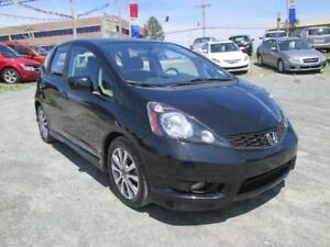 2013 Honda Fit Sport!!! ONLY $63 WKLY...NICE RIDE!