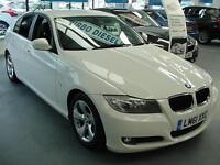 2011 BMW 3 SERIES 320d EfficientDynamics SAT NAV