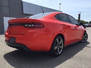 2016 Dodge Dart GT 0% Financing For Up To 36 Months! SPORT HOOD  London Ontario image 7