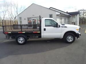 2013 Ford Super Duty F-250 SRW XL