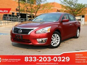 2013 Nissan Altima -