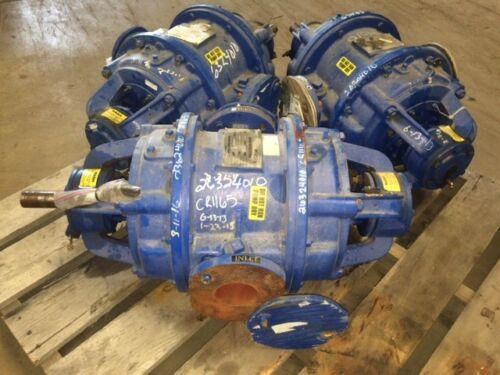 Nash H-5 Vacuum Pump (Rebuilt)