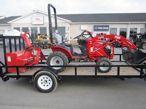 $105Tractor Package St. John's Newfoundland image 2