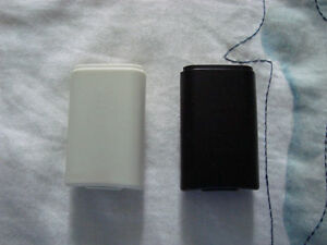 XBOX 360 CONTROLLER OFFICIAL MICROSOFT BATTERY BACK COVER PACK