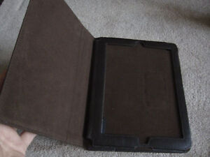 ** BRAND NEW ** Kenneth Cole Reaction leather case for iPad Cambridge Kitchener Area image 5