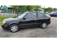 2006 Hyundai Accent GS