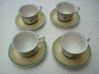 Villeroy & Boch Tea cups & saucers