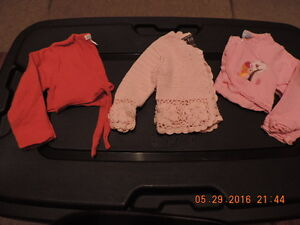 Girl's size 12-18 months Shrugs/Sweaters London Ontario image 1