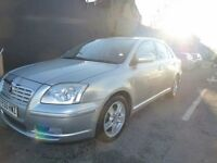 Toyota Avensis 2005, very reliable Good condition