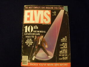 Elvis Presley, Giant package  5 pieces. Mother's Day Gift ?