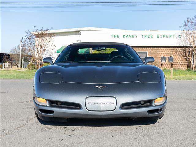 2003 -- Chevrolet Corvette   | C5 Corvette Photo 2