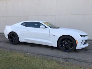 2018 Chevrolet Camaro LT |SUNROOF|