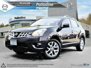 2013 Nissan Rogue SL FULLY EQUIPPED & AFFORDABLE