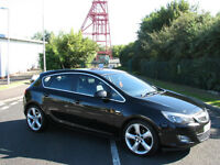 2010 astra sri cdti 2.0, new shape, full leather